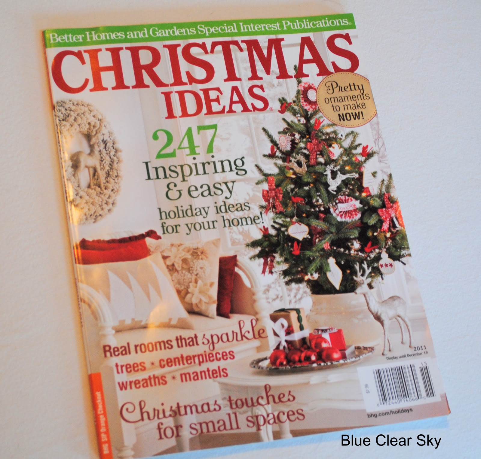 Ideas christmas photos Bhg g