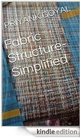 Fabric Structure- Simplified
