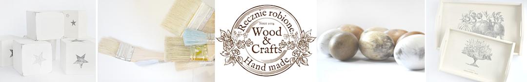 Wood&Crafts - kreatywne malowanie