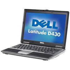 Dell Latitude D430/15.4 inch Laptop Review