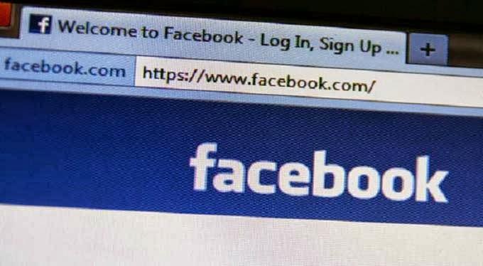 Cara Daftar Facebook Tanpa Email Gupitan