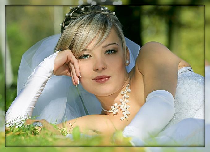 Outdoor Wedding Makeup Tutorial : Trends Mild Make Up: Planning Your Wedding Makeup Look