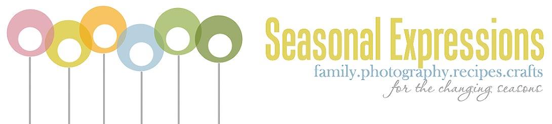 Seasonal Expressions