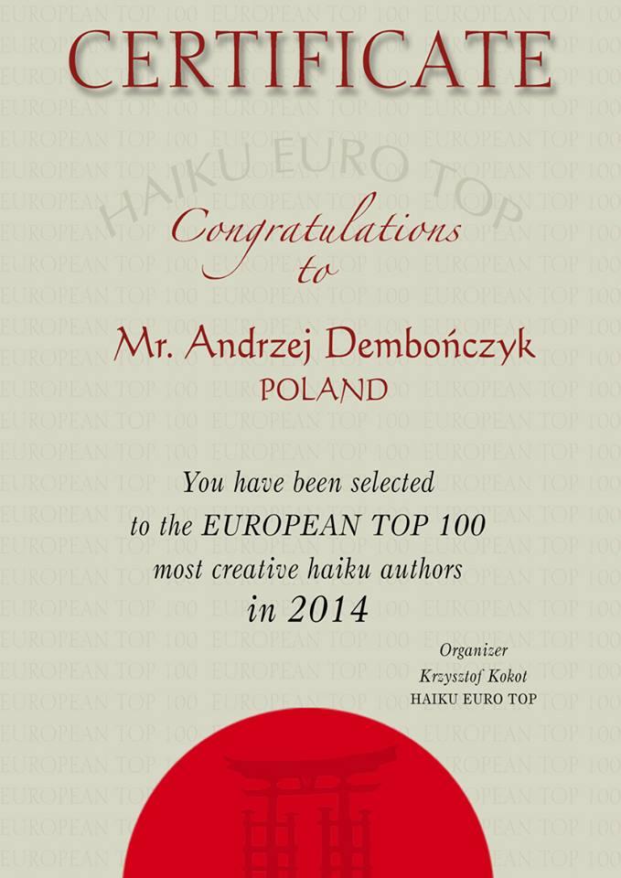 Euro Top - 2014