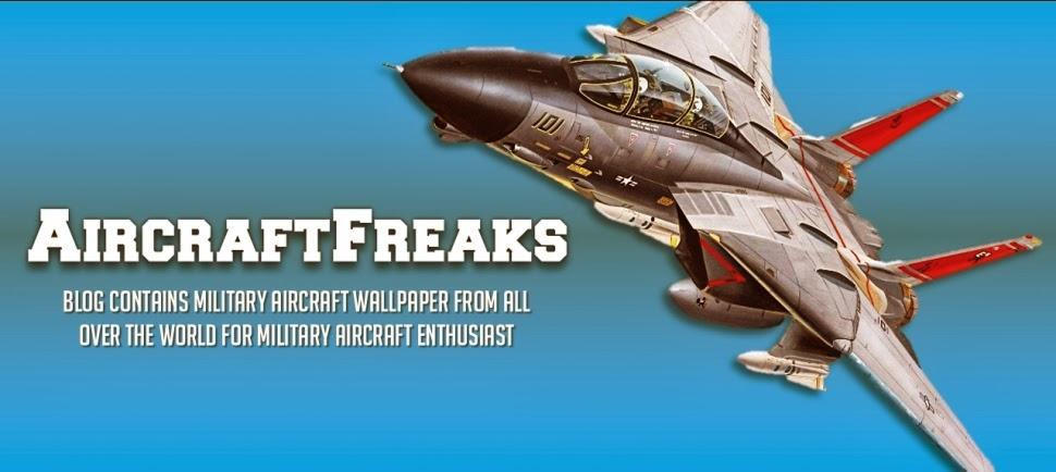 AIRCRAFT Freaks