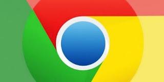 Google Chrome rápido como um foguete