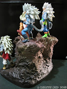 Dragon Ball AF Diorama Project