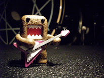 DomO you play Guitar..?