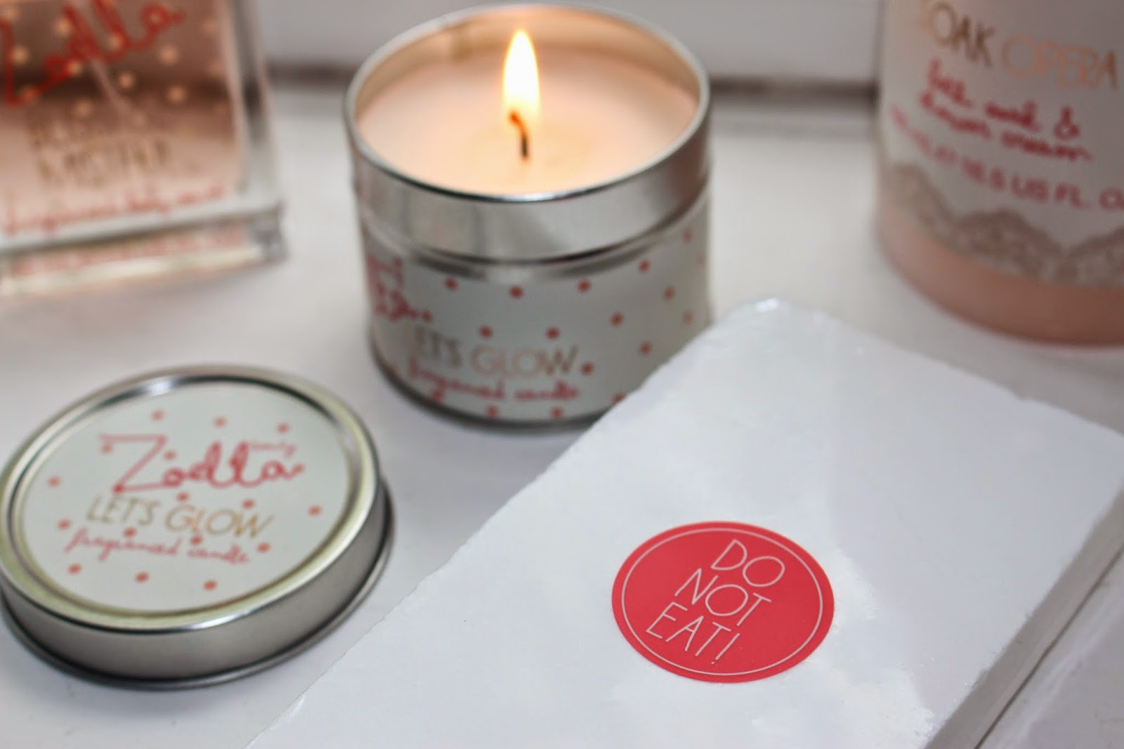 Zoella Beauty Products