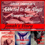 Cassie's FaceBook Author Page
