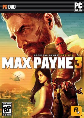 Download Jogo Max Payne 3 PC