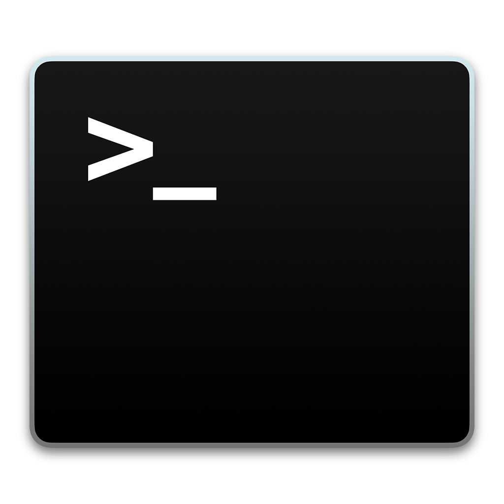 「terminal mac png」の画像検索結果