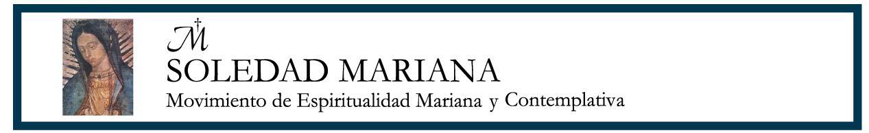 SOLEDAD MARIANA
