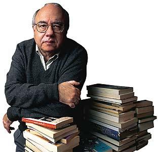 Foto do escritor Luís Fernando Veríssimo