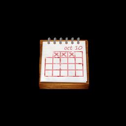 Antioch Calendar