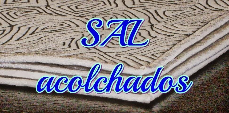 SAL ACOLCHADOS