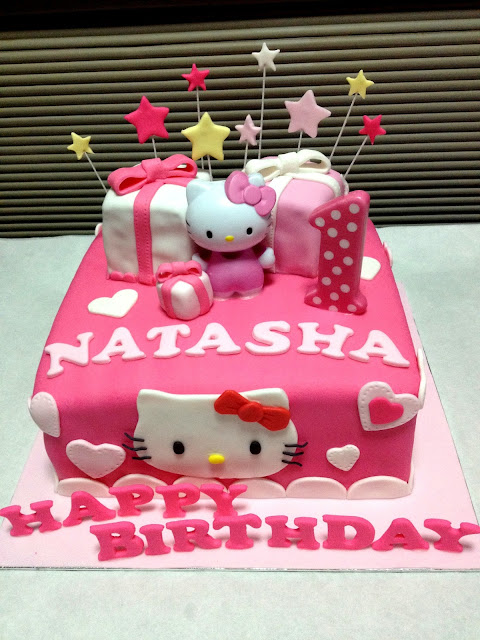 Happy Birthday Natasha Cake Images