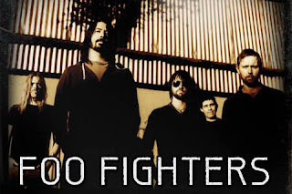 Biografi Dan Profil Band Foo Fighters