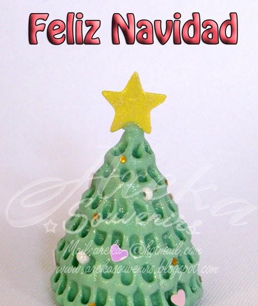 Arekasouvenirs detalles recuerditos para navidad for Detalles para navidad