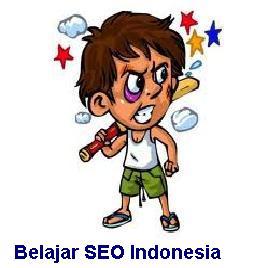 Belajar SEO Indonesia