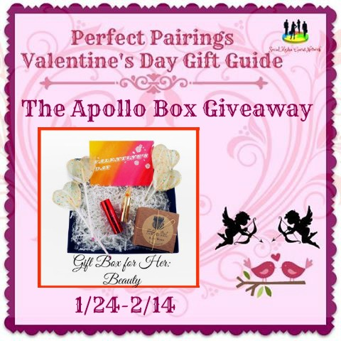 The Apollo Box Giveaway