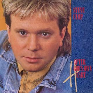 Steve Camp - After God\'s Own Heart (1987)