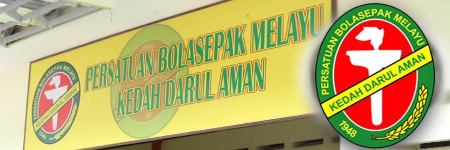 Persatuan Bolasepak Melayu Kedah Darul Aman