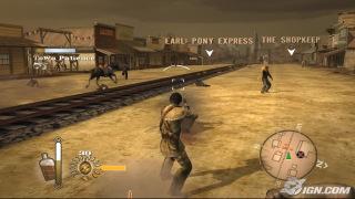 Download Gun Torrent PC 2005
