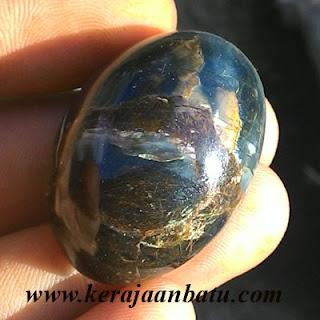 NATURAL BLUE OPAL SUKABUMI KODE KB186