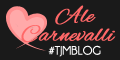 Ale Carnevalli - #TJMBlog