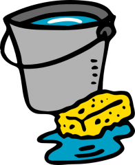 Source: http://www.clipartlord.com/free-sponge-bucket-clip-art/.