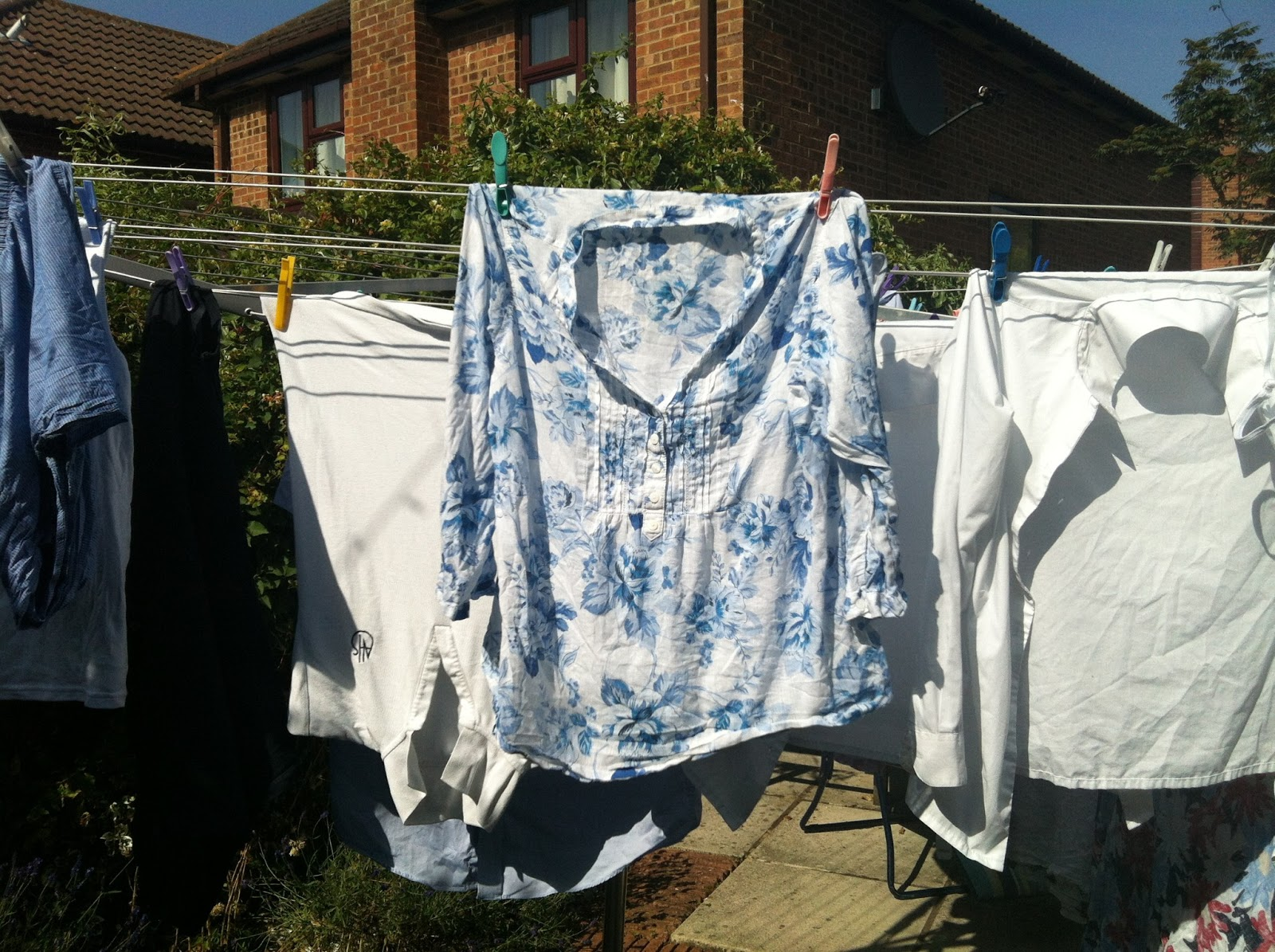 Confessions of an Oxfordshire stitcher: HOT HOT HOT