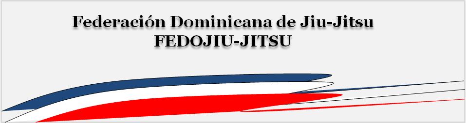Federación Dominicana de Jiu-Jitsu