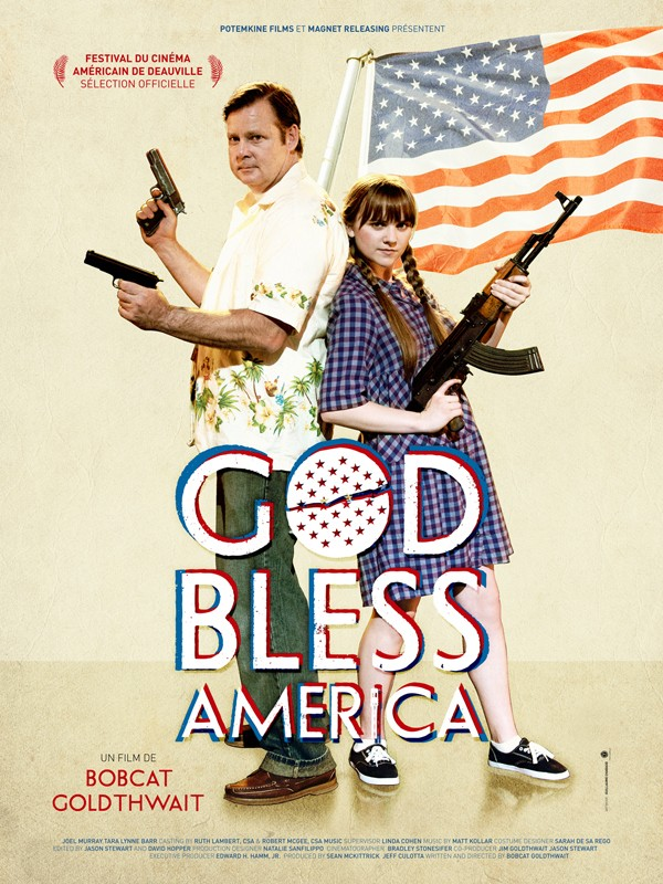 God Bless America | Multi | TrueFrench | BRRiP