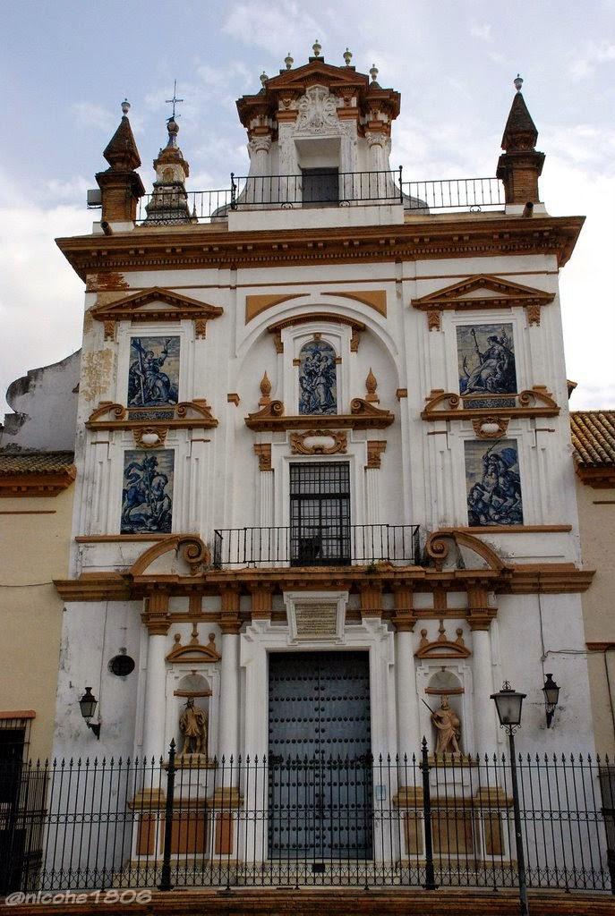 Hospital Santa Caridad - Sevilla