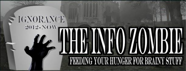 The Info Zombie