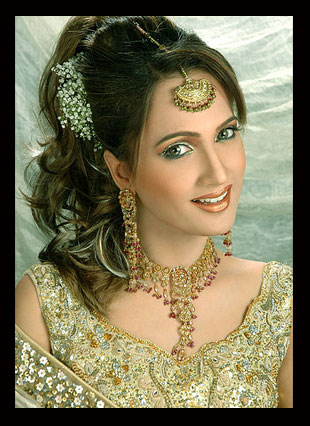 Download Latest Bridal Dulhan Dresses Pictures For 2012 - fashion ...