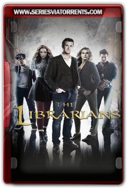 The Librarians 3ª Temporada (2017) Dublado e Legendado Download