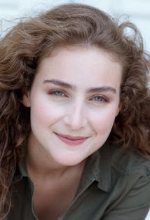 Rebecca Goudarzi