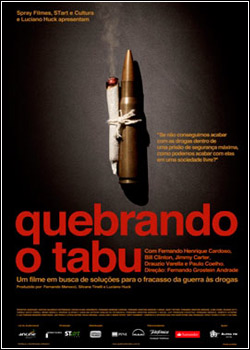 documentario Download   Quebrando o Tabu   DVDRip AVi + RMVB Nacional (2011)