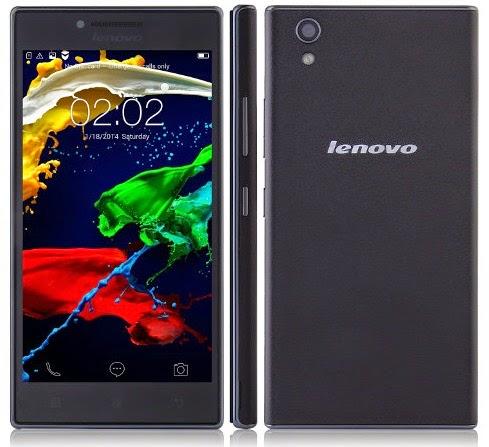 Lenovo P70 Android LTE Octa Core Harga Rp 2 Jutaan