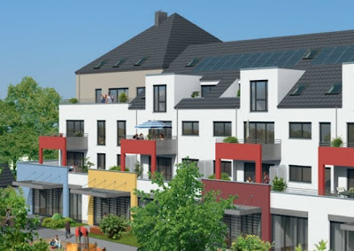 Private Placement Privatplatzierung Immobilien Engel Voelkers Duesseldorf Himmelgeist 2012