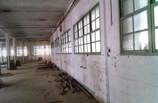 """El Ayuntamiento de Palma acordó preservar el edificio de la antigua fábrica  """"Gorila"""" de La Soledad 3fb7b91b0d0a"""