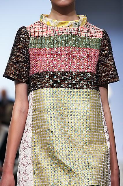 Antonio Marras fabrics