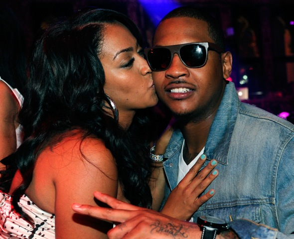 carmelo anthony dating history Who is she dating right now la la anthony is currently single relationships la la anthony was previously married to carmelo anthony (2010 - 2017) about la la anthony is a 39 year old american tv personality born alani nicole vasquez on 25th june, 1979 in brooklyn, new york, new york, she is famous for trl in a career that spans 1998–present and 1994–present.