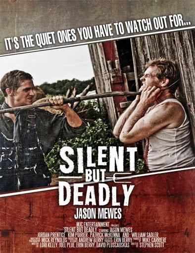 Ver Silent But Deadly Online