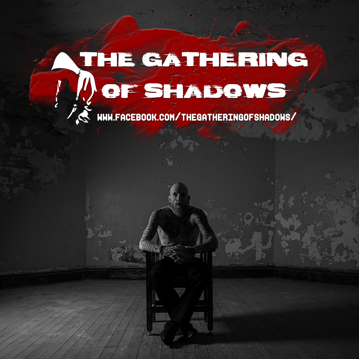 Podcast The Gathering of Shadows