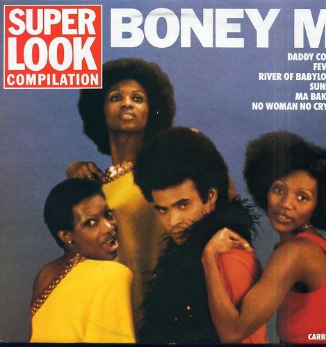 boney m mania boney m gloria can you waddle
