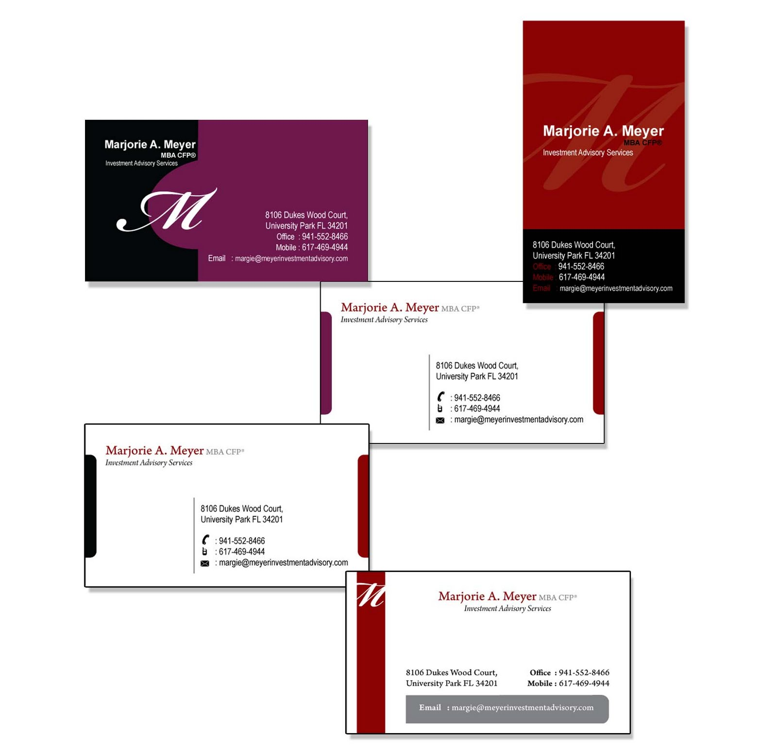 My portfolio april 2011 project business card design client mayor investment service software used adobe illustrator magicingreecefo Choice Image