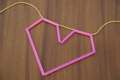 hartje hartjes doe het zelf maken valentijnsdag
